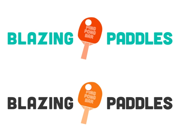 PADDLE IN THE MIDDLE